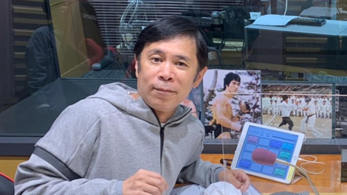 放送 熊谷 美帆 ニッポン